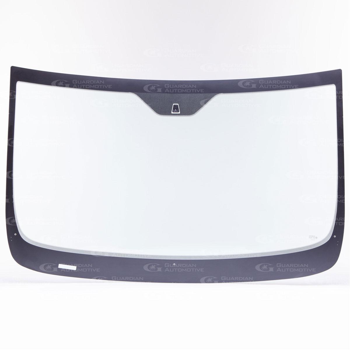 Grand Angle Miroir Verre Passager Côté Lh VAX095 2014 Sur * FIAT DOBLO